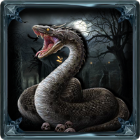 Juegos de Escapar - The Circle 2-Snake City Escape