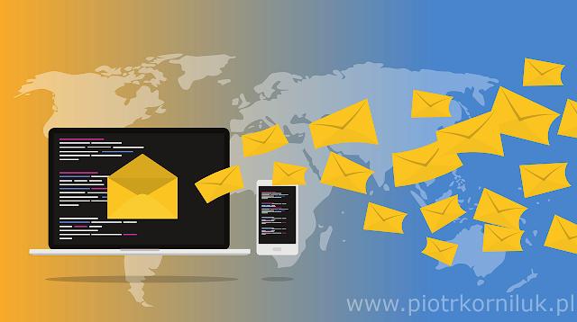 Jak napisać skutecznego maila z ofertą cz. II
