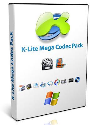 تحميل برنامج كودك لتشغيل جميع الصيغ مجانا Download Codec Free