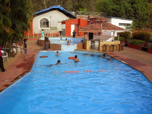 lake residency club mulshi