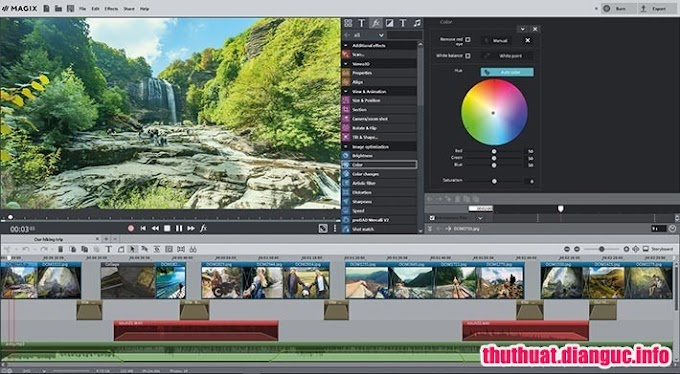 Download MAGIX Photostory Deluxe 2019 18.1.3.31 Full Cr@ck