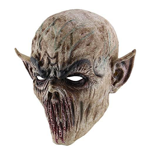 Scary Halloween Masks