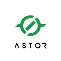 Logo firmy Astor Sp. z o.o.