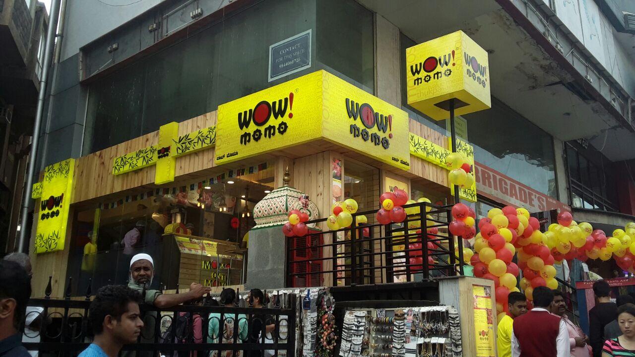 Fast Food Franchise In Kolkata
