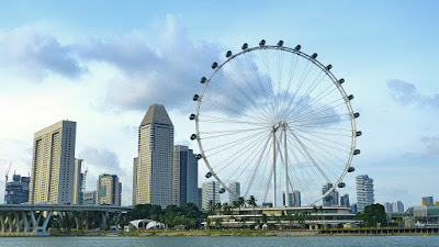 Singapora Flyer