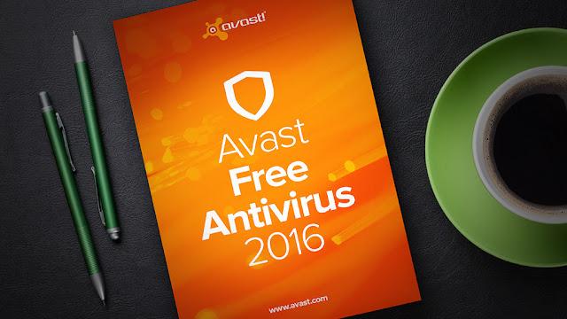 Avast Free Antivirus 2016 11.2.2738.0 Offline Installer