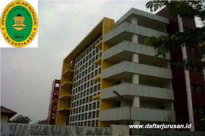 Daftar Fakultas dan Program Studi UNISI Universitas Islam Indragiri