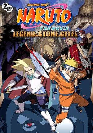 Naruto Película 2