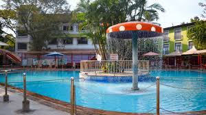 Royal Garden Resort - One of the best and value for money water park near Mumbai.