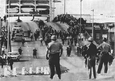 bloody Sunday 1965