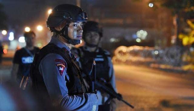 Soal Bentrokan di Dalam Mako Brimob, Ini Penjelasan Humas Polri