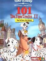 101 Chú Chó Đ�?m 2