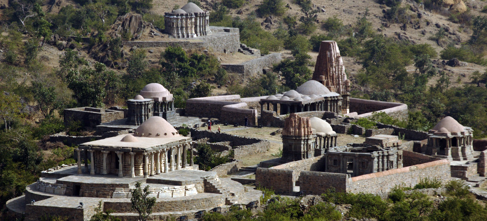 Kumbhalgarh - Wild Location of Rajasthan | India Tourism