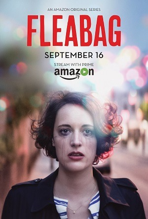 Fleabag - Completa Séries Torrent Download capa