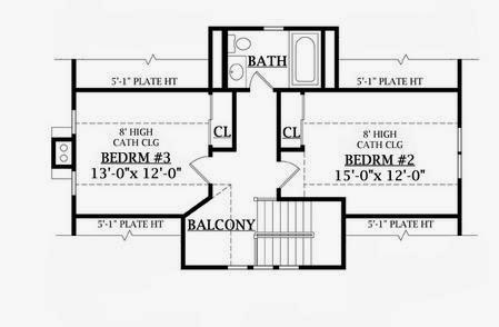 Planos de Casas: plano de casa habitacion