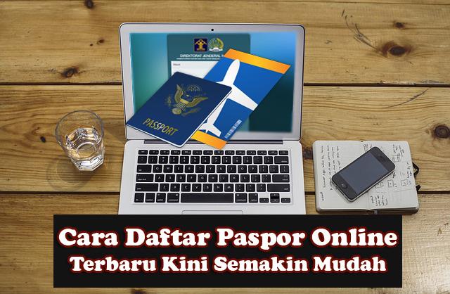 membuat paspor