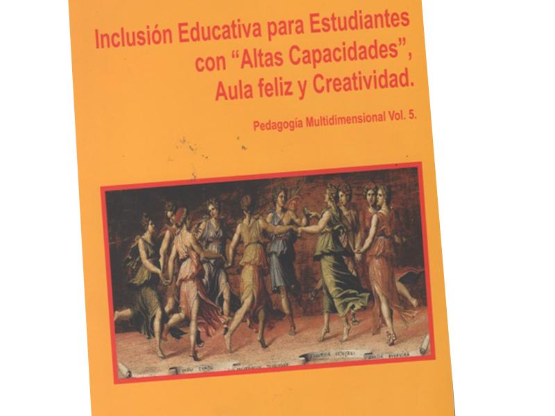 Inclusión Educativa para estudiantes con Altas Capacidades en la Biblioteca Concertada ADIDA COMFENALCO