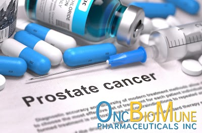 OBMP Receives Approval for Phase 2 Clinical Trial of Prostate Cancer Vaccine Technology