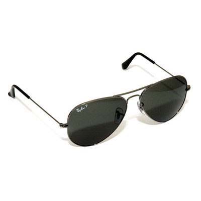 Pair of classic aviators