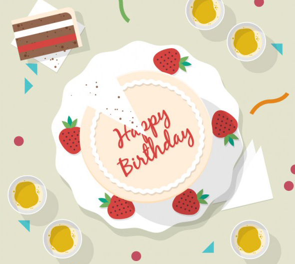 Tips Membuat Hiasan Kue Ulang Tahun Tanpa Repot Empiechubbycom