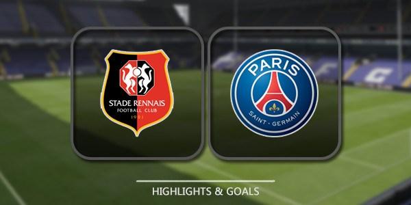 Prediksibola Rennes vs Paris Saint Germain 8 Januari 2018