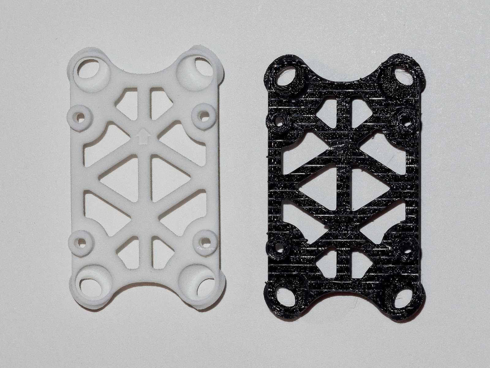 A Review of 3D Printing Services: Shapeways, 3D Hubs and