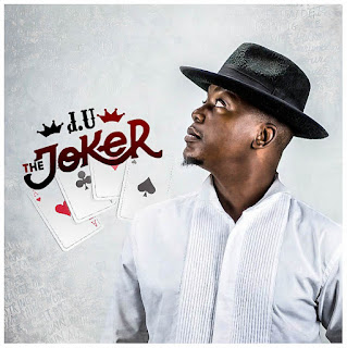 J.u - The Joker (2017) [ALBUM]