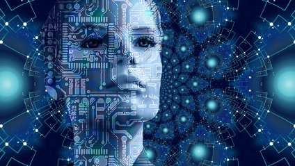 Artificial intelligence has been taught to determine the appearance of the voice