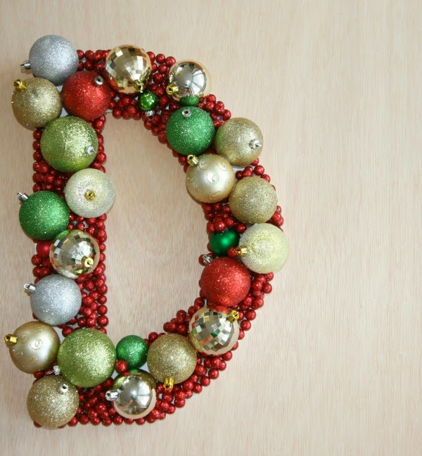 DIY Christmas Decorating Ideas  101 DIY and Crafts