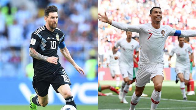 Inter Milan Akan Mendatangkan Lionel Messi Sehabis Juventus Telah Mendatangkan Cristiano Ronaldo
