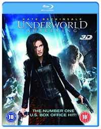Underworld Awakening 2012 3d