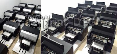 Printer DTG Kab. Badung, Denpasar