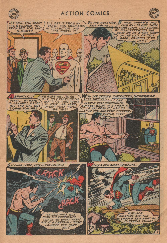 Action Comics (1938) 197 Page 10