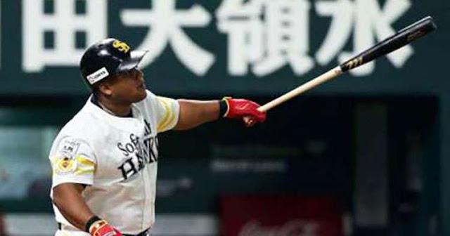 El slugger cubano terminó como el segundo bateador designado con más votos de los aficionados al recibir 373 mil 258.
