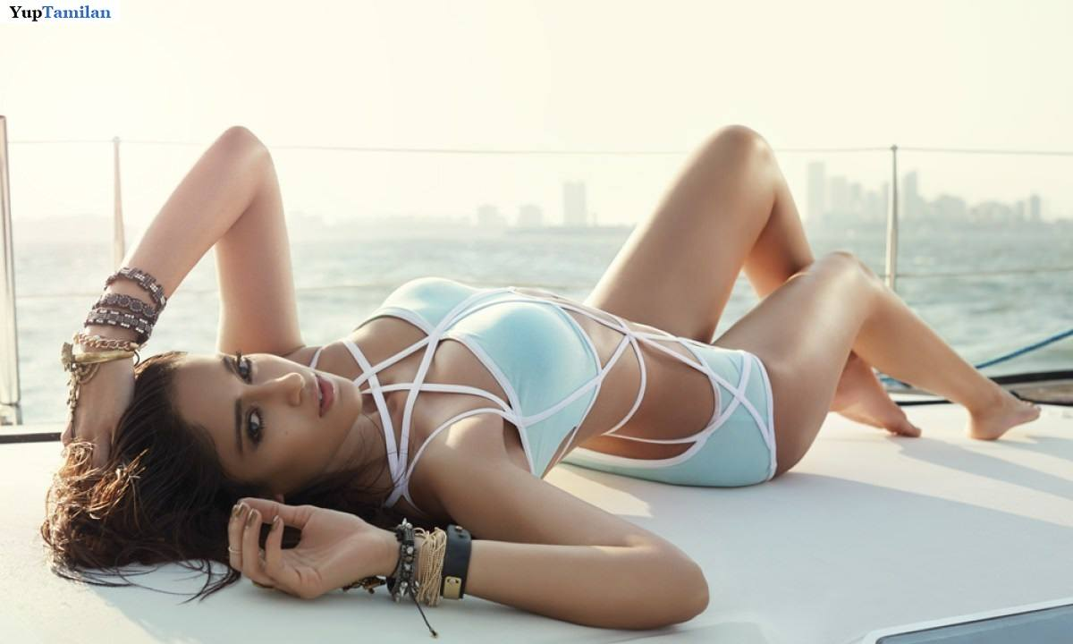Ileana D Cruz Hot And Sexy Images ileana d'cruz latest bikini pictures-seducing and erotic