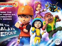 BoBoiBoy Galactic Heroes RPG Mod Apk V1.0.1 Mega Mod Unlimited Terbaru