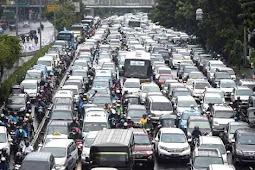 Inilah Perbandingan 2,5 Juta Mobil Pribadi Vs Seribu Becak Menurut Marco Kusumawijaya Pakar Perancangan Kota