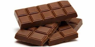Snack Coklat