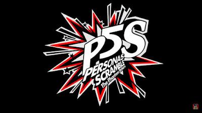 Novos detalhes de Persona 5 Scramble revelam novo integrante dos Phantom Thieves