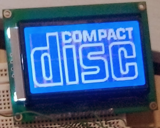 Experimenting with ST7920 128×64 graphical LCD on a PIC | ToughDev