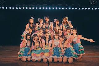 Susunan Member JKT48 Terbaru