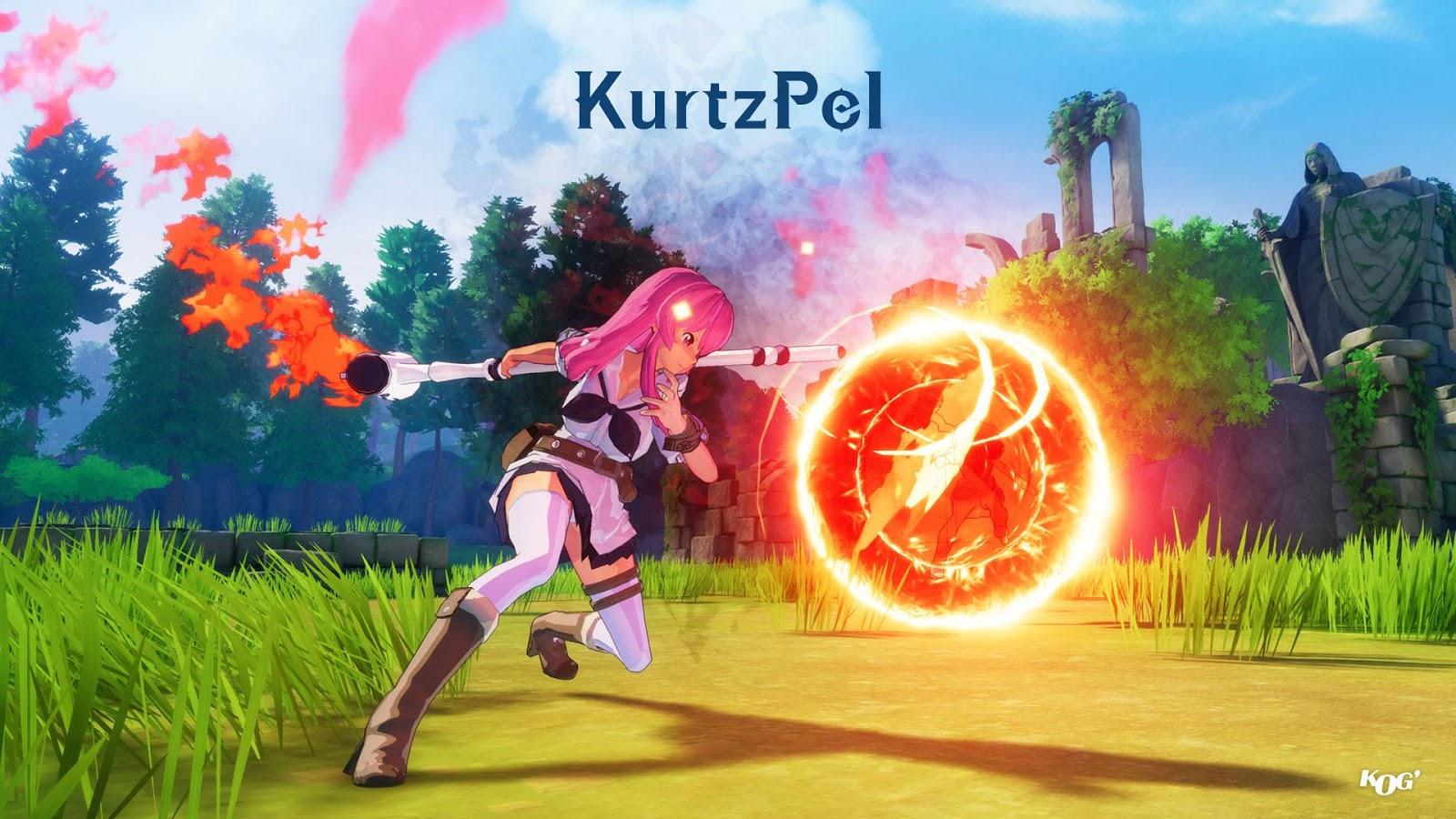 KurtzPel 4