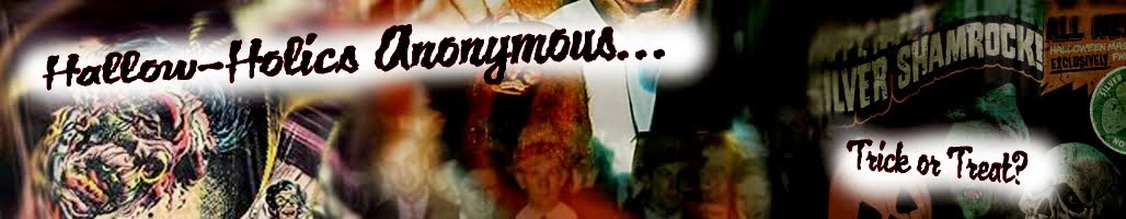 Hallow-Holics Anonymous