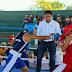 Se realiza emocionante función de box amateur en Kanasín