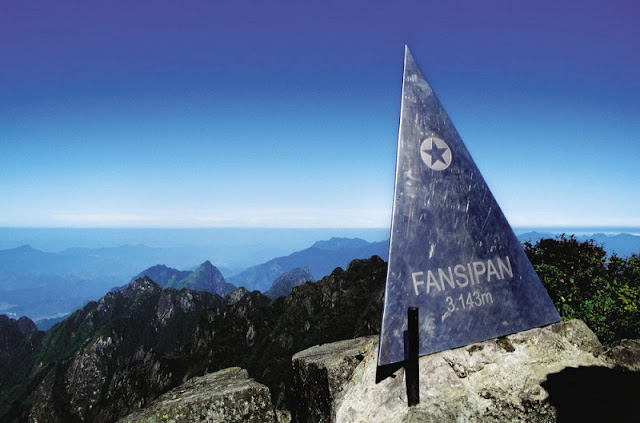 Conditions Required When Climbing Mount Fansipan 1