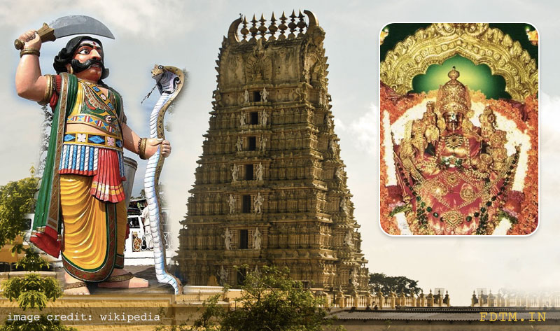 Chamundeshwari Temple, Mysore: Know The Religious Belief and Significance