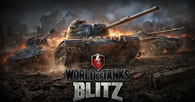 download game World of TanksBlitz