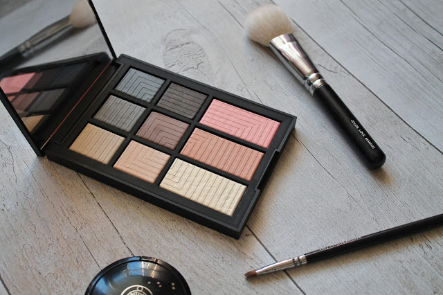 NARS Give In Take Palette Review and Swatches