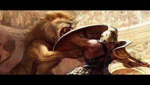 Ιστορικά γεγονότα μιας.. «τρελά» αρχαίας ρωμαϊκής αυτοκρατορίας