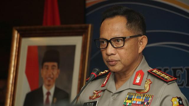 Polisi Ungkap Pengakuan Basuki Hariman Soal Dugaan Suap Ke Tito Karnavian